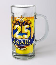 Bierpul-  25 jaar