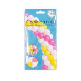 Ballonringen