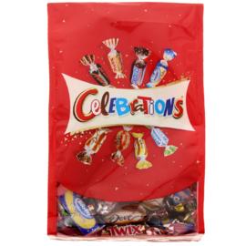 Snoep- Celebrations zak