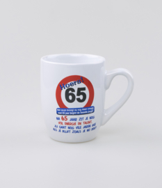 Mok- 65 jaar