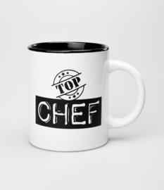 Mok- Chef