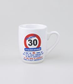 Mok- 30 jaar