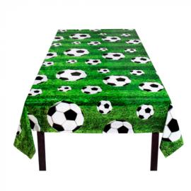 Voetbal- Tafelkleed