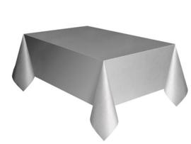 Zilver- Tafelkleed