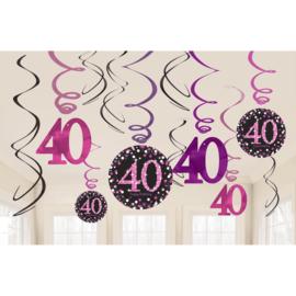 Pink 40
