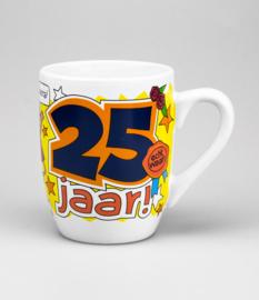 Mok- 25 jaar