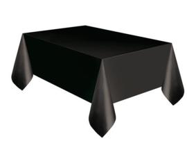 Zwart- Tafelkleed