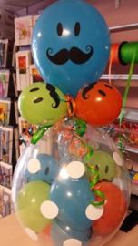 Algemeen- Stuffer Moustache