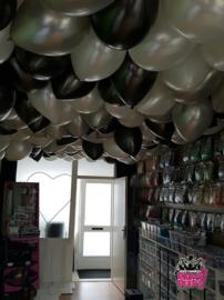 Helium- Los zonder lint