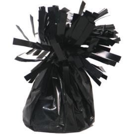 Gewicht- zwart