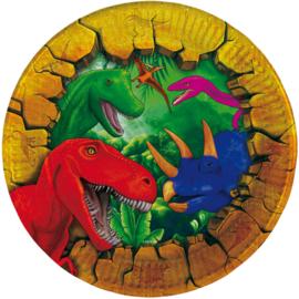 Dino- Borden