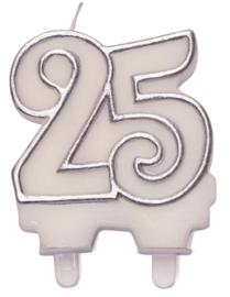 25- Kaars