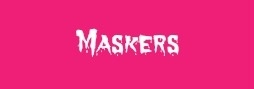 Grote sortering maskers