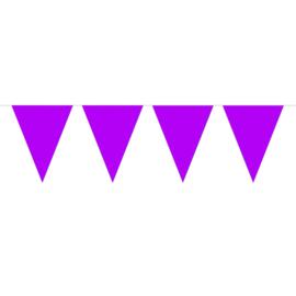 Paars- Vlaglijn XL