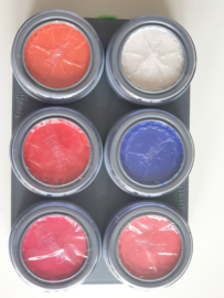 Palet 6- Fluor