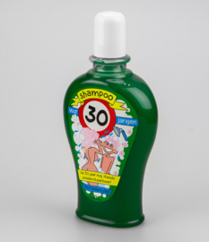Shampoo- 30 jaar