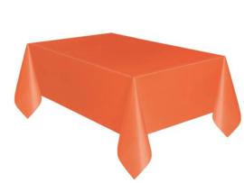 Oranje- Tafelkleed