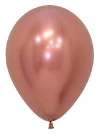 Reflex- Rosé goud