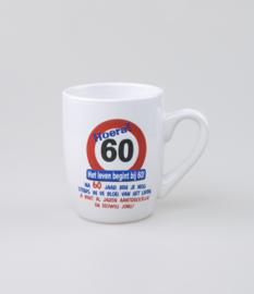 Mok- 60 jaar