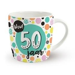 Mok- 50 jaar