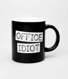 Mok- Office idiot