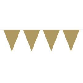 Goud- Vlaglijn XL