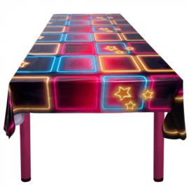 Disco- Tafelkleed