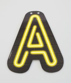 Neon A