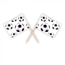 Voetbal- Prikkertjes
