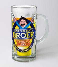 Bierpul-  Broer
