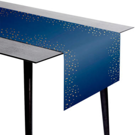 HB Blue- Tafelloper