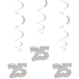 25- Spiraal deco