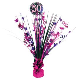 Pink 50 tafelstandaard