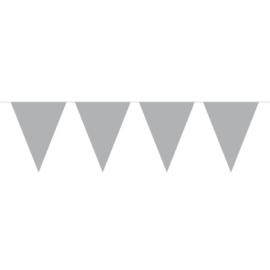 Zilver- Vlaglijn