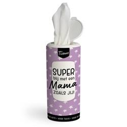 Tissues- Mama