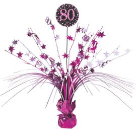 Pink 80 tafelstandaard