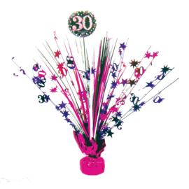 Pink 30 tafelstandaard