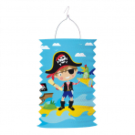 Lampion- Piraat