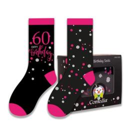 Sokken- roze 60