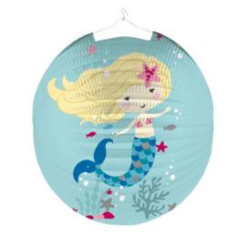 Lampion- Mermaid