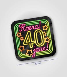 Neon- Vilt 40