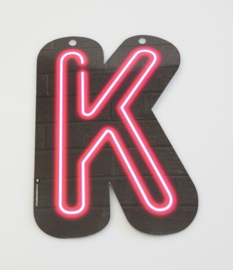 Neon K