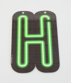 Neon H