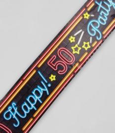 Markeerlint- 50 jaar
