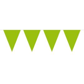 Grasgroen- Vlaglijn XL