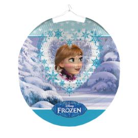 Lampion- Frozen