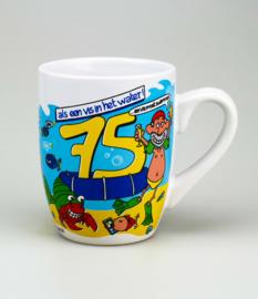 Mok- 75 jaar