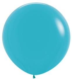 Topballon-  038 car.blue