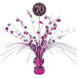 Pink 70 tafelstandaard