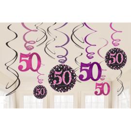 Pink 50